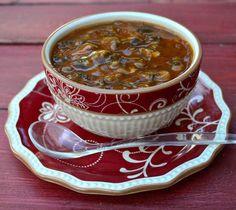 Vegan Mushroom Gravy | 37 Delicious Vegetarian Recipes For Thanksgiving