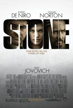 Stone (2010) - MovieMeter.nl