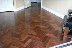 Natural, Designer, Black Walnut, International - Lauzon Hardwood Flooring