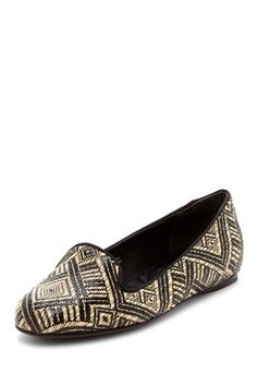 Hurley Loafer