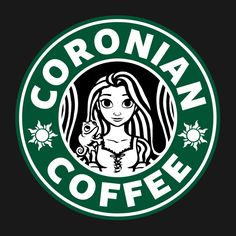 rapunzel coffee