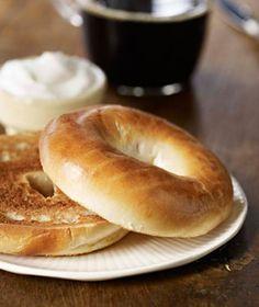 Plain Bagel | Starbucks Coffee Company