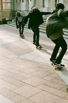 Skate #Skate #Ride #Skateboarding