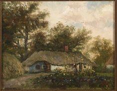 Antoon Kerssemakers  Via LiRiAn - LiRiAn Art blogt Vincent Van Gogh, Anton, Painting, Twitter, Beauty, Beleza, Painting Art, Paintings, Cosmetology
