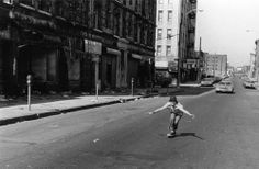 """In the South Bronx of America"" 1975-1983  Mel Rosenthal"