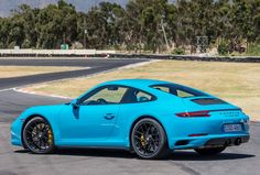 Porsche 911 Carrera GTS is the most recent addition to the legendary 911 family. It joins counterparts in the organization's Cayman, Boxster...