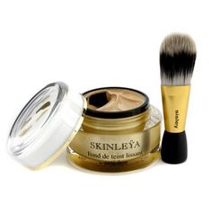 Sisley Skinleya AntiAging Lift Foundation with Brush No 20 Soft Rose 034 Pound >>> You can find more details by visiting the image link.