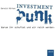 Investment Punk Hörbuch