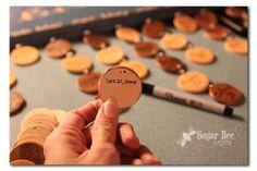 Sugar Bee Crafts: Birthday Board