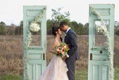 painel de fundo casamento