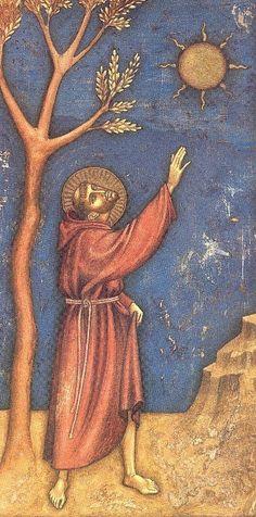 Καθολική εκκλ.___Αγ.Φραγκίσκος της Ασίζης (1182 – 3 Οκτωβρίου