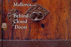 Closed Doors, Bottle Opener, Spaces, Wall, Home Decor, Majorca, Decoration Home, Room Decor, Walls