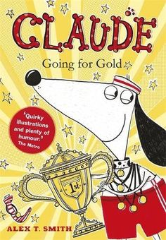 From 1.61:Claude Going For Gold!