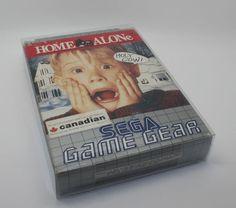 HOME ALONE    SEGA GAME GEAR