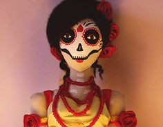 """Check out new work on my @Behance portfolio: """"Loco Glam Dolls"""" http://be.net/gallery/32258053/Loco-Glam-Dolls"""