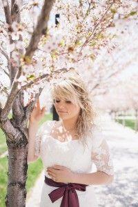 Meet our bride Sarah