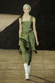 3.1 Phillip Lim at New York Fashion Week Spring 2016