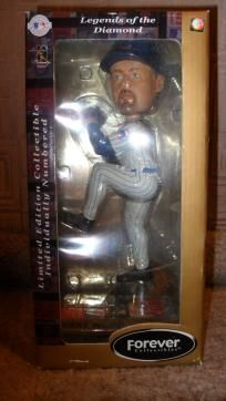 Kerry Wood Legends of the Diamond bobble head