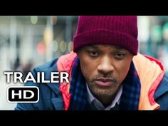 Collateral Beauty Official Trailer #2 (2016) Will Smith Drama Movie HD - YouTube