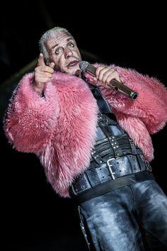 Rammstein 2013 Tour