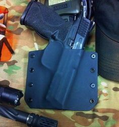 Zero Eng concealed gun holster