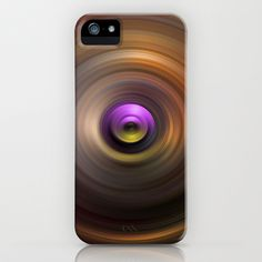 abstract12 iPhone & iPod Case by Art Lahr - $35.00