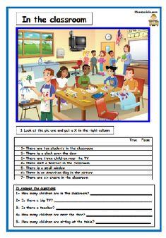 describingimages English Class, Teaching English, Family Guy, Classroom, Worksheets, Pdf, Character, Primary English, Class Room