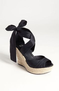 UGG® Australia 'Lucianna' Wedge available at Nordstrom