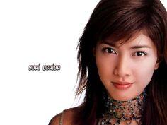 Uchida Yuki (内田有紀) Go Blue, Beautiful Celebrities, Nice Body, Asian Woman, Cute Girls, Fashion Photography, Idol, Sexy Women, Actresses