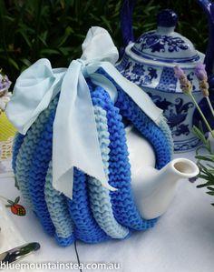 My Grandma's Tea Cosey, high tea for two, www.bluemountinai..., Blue Mountains Australia. Aussie High Tea.