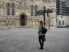 A Local's City Guide to York