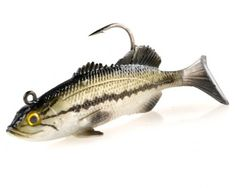 NEW: 48 killer soft baits for bass fishing | Bassmaster
