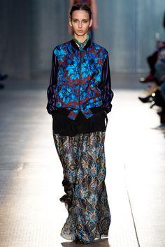 Paul Smith #RTW #Fall2014 #London #fashion