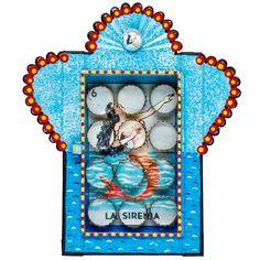 Loteria Sirena