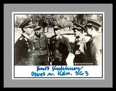 Kurt Kuhlmey, one of the most famous Stuka pilots, He was awarded the Knights Cross in July 1942. He held commands in the following units; 1./StG 1, II/SG 3, SG 3 and SG 2, He was also commander of Detachment Kuhlmey whose actions in Finland were of great importance for the outcome of the continuation war. The unit played an instrumental role in the halting of the Soviet fourth strategic offensive at the battles of Tali and Ihantala.