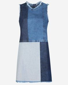 34 ideas for skirt denim diy shorts Jean Dress Outfits, Jeans Refashion, Costura Diy, Diy Shorts, Denim Ideas, Denim Crafts, Casual Summer Outfits, Denim Fashion, Distressed Denim