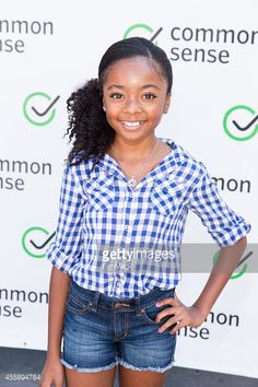 skai jackson | News Photo : Skai Jackson attends GameOn on September 21, 2014...
