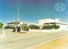 Cyprus Broad.Corp., 6180Khz, 2230UTC, QSL-Postal con datos completos , llego en 12 Días, informe enviado a: rik@cybc.com.cy