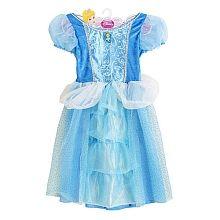 Disney Princess - Princess Storytime Dress - Cinderella