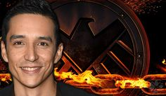 'Ghost Rider' Rides with 'Agents of SHIELD' and Gabriel Luna - https://movietvtechgeeks.com/ghost-rider-rides-agents-shield-gabriel-luna/-It's official. Ghost Rider will ride with the Agents of SHIELD in Season Four. AOS, not Doctor Strange will open up the flood gates of mysticism in the Marvel Cinematic Universe.