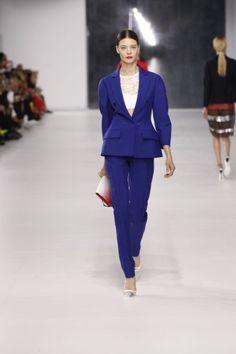 Sfilata Christian Dior Monaco - Pre-collezioni Primavera Estate 2014 - Vogue