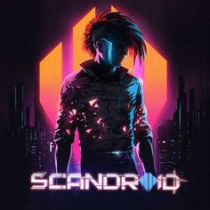 Scandroid  Scandroid Mp3