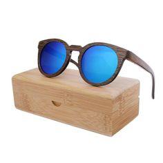 9073b592bb Women Wooden Sunglasses Woodies Sunglasses