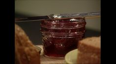 Watch Martha Stewart's Classic Homemade Concord Grape Jelly Video. Get more step-by-step instructions and how to's from Martha Stewart.