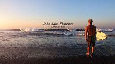 John John Florence in Bali by John Wiley. John John Florence freesurfing at Keramas during the 2013 Oakley Pro Bali. John John probably spent more time in the water than any other pro throughout the event. He was a standout each morning during the pre-event warm up, and was regularly spotted at various other breaks all over the island.
