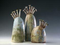 Linda Bristow, Bubbleflowers