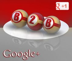 Google Plus un social network per il B2B