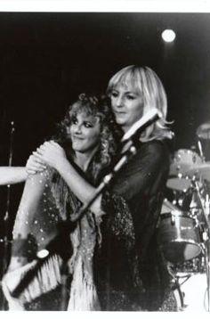 Vintage Stevie Nicks Christine Mcvie
