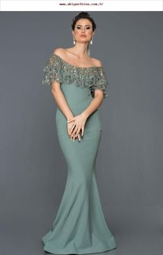 Kayak Collar Fish Evening Dresses to # Bridesmaid Dresses, Prom Dresses, Formal Dresses, Wedding Dresses, Winter Wedding Outfits, Winter Outfits, Mother Of Groom Dresses, Mode Style, Festival Outfits