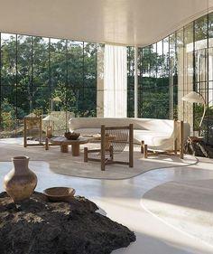 Dream Home Design, My Dream Home, Home Interior Design, Interior Architecture, Interior And Exterior, Room Interior, Interior Decorating, Aesthetic Rooms, Aesthetic Yellow